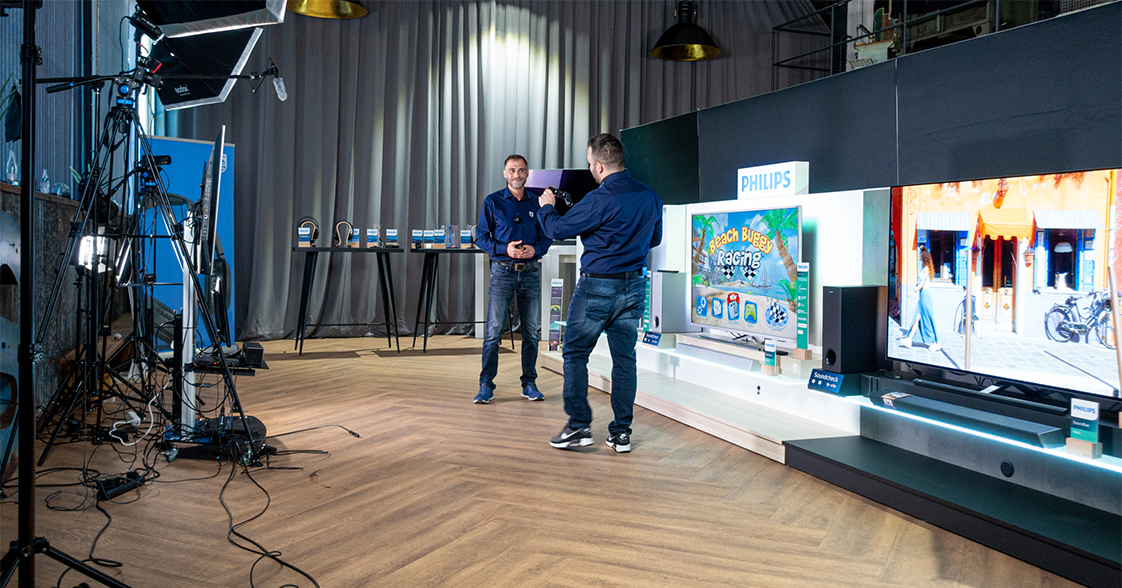 Philips Video Schulung 2